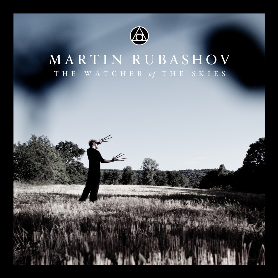 Martin Rubashov - Watcher of The Skies